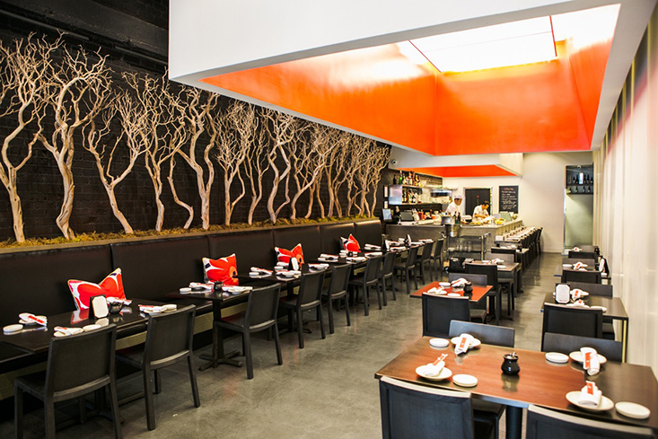 The Drago Family Name Has Been A Staple On Los Angeles Restaurant Scene For More Than 20 Years Renowned Chef Giacomino Owns Eight Restaurants